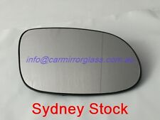 RIGHT DRIVER SIDE MIRROR GLASS FOR MERCEDES A140 A160 A190 W168 1998-2005