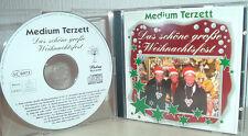 MEDIUM TERZETT  -  Das schöne große Weihnachtsfest