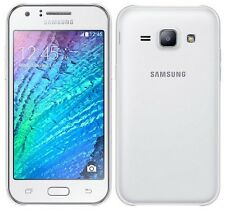 Brand New Samsung Galaxy J1 SM-J100H WHITE Single Sim (Unlocked) Smartphone