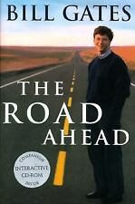 The Road Ahead by Bill Gates (1995, Hardcover) 1st Edition