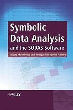 Symbolic Data Analysis and the SODAS Software (2008, Hardcover)