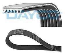 Dayco poly v-côtelé ceinture 6PK1805 6 côtes auxiliaire 1805mm ventilateur alternateur