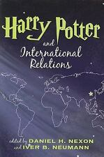 Harry Potter and International Relations by
