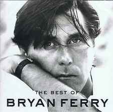 Bryan Ferry - Best of - CD+DVD Neu - Beste Hits - Don't Stop The Dance - Limbo
