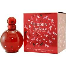 Hidden Fantasy Britney Spears by Britney Spears Eau de Parfum Spray 3.3 oz