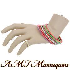 1 Female mannequin hand, life size S -1 left hand -KK