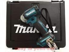 MAKITA TD170DZ impact driver 18V Body And Case Body color: blue black white pink
