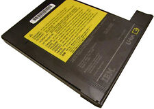IBM THINKPAD 600E 600X PN 02K6505 02K6515 2nd AKKU BATTERIE MULTIBAY BATTERYPACK