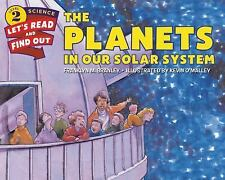 Let's-Read-And-Find-Out Science 2: The Planets in Our Solar System by...