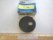 "FORD 1974/1989 MUSTANG  ""PLATE"" (SPARE WHEEL MOUNTING) NOS FREE SHIPPING"