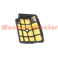 Air Filter For Stihl MS200T MS200 020T 020 Chainsaw #1129 120 1602 1129 120 1607