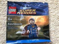 Lego Super Heroes 5001623 Jor-El Minifigure Polybag BNIP