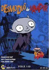 Desmodus, der kleine Vampir vol.1 ( Kinderfilm Kinder-Zeichentrick ) DVD NEU OVP
