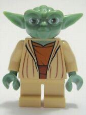 LEGO STAR WARS - Yoda (Clone Wars) - MINI FIGURE / MINIFIG