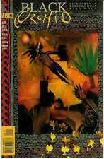Black Orchid # 11 (Dave McKean cover) (USA, 1994)