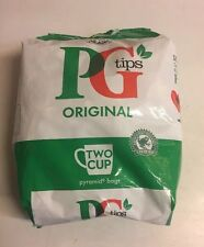 Pg Tips negro Tee-Black Tea bags - 300 bolsas 750g