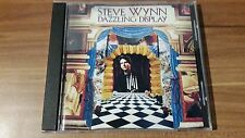 Steve Wynn - Dazzling Display (1992) (R.N.A. Rhino New Artists-8122-70283-2-YS)