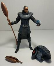 Stargate SG1 Serpent Guard Action Figure By Diamond Select Toys Loose