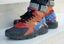 Nike Air Huarache Campfire Size 9 UK, BNIB, Limited Editions, Rare 704830 600