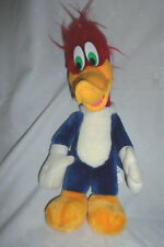 "Warner Brother Woody Woodpecker 16"" Plush Soft Toy Stuffed Animal"