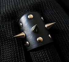 Women's Self-defence Tool Hedgehog Ring Can Adjust Size