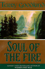 Soul Of The Fire (Sword of Truth), Terry Goodkind
