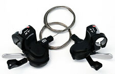Shimano XT M770 10 SPEED SHIFTERS - PAIR - SLM77010PA