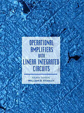 Operational Amplifiers with Linear Integrated Circuits (4th Edition)-ExLibrary