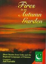 Fires in an Autumn Garden: Short Stories from Urdu and the Regional Languages of