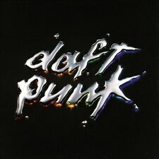 Discovery by Daft Punk (CD)