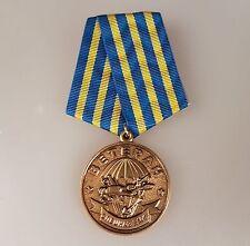 Original UdSSR Orden Medaille Veteran Russland