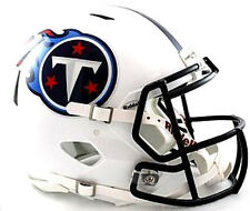 Tennessee Titans Riddell NFL Football Authentic Speed Full Size Helmet