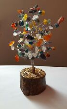 Reiki Energy Charged 7 Chakra Crystal Types 300X Gemstones Tree Healing