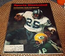 Sports Illustrated  August 31 1970  Les Shy