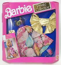 BARBIE PRIVATE COLLECTION FASHIONS THE ULTIMATE DESIGNER LOOK 2717 NRFB