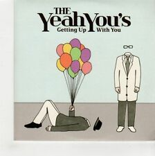 (GF909) The Yeah You's, Getting Up With You - 2009 DJ CD