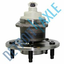 New REAR Wheel Hub and Bearing Assembly Century Lumina Monte Carlo Regal ABS