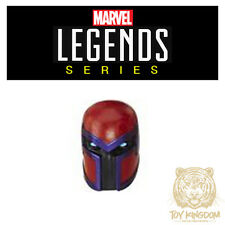 "MAGNETO (ONSLAUGHT HEAD) BAF Juggernaut Marvel Legends 6"" X-Men/Kitty - IN STOCK"