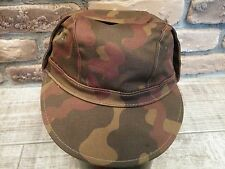 Soviet USSR Russian Army Special Forces Sea Infantry Cap Afghanka Butan Hat