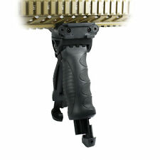 Hot Sale Shooting Foldable Foregrip Swivel Bipod 20mm Picatinny Rail For Rifle