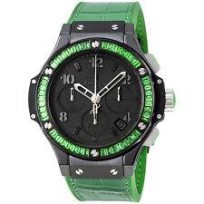 Hublot Big Bang Tutti Frutti APPLE Automatic Chronograph Unisex Watch