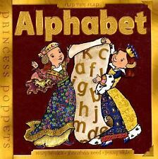 Alphabet (Princess Poppets)