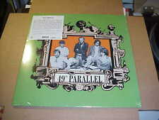 LP:  49th PARALLEL - Singles  NEW SEALED CANADA PSYCH  Ltd to 500