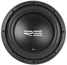 """RE Audio SXX10D2 V2 10"""" 1200W RMS Dual 2-Ohm Car Subwoofer SXXV2 Sub SXX V2 10D2"""