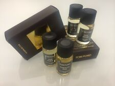 New TOM FORD Private Blend Oud Collection Oud Wood (2), Oud Fleur, Tobacco Oud