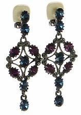 Kenneth Jay Lane Clip-on Earrings