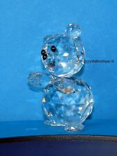swarovski large bear, grote beer