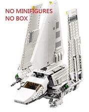 LEGO Star Wars 75094 Imperial Shuttle Tydirium Spaceship ONLY No Minifigures/Box