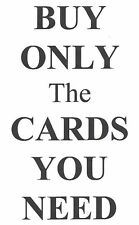 1974-75 EX 5 BUY ONLY THE CARDS YOU NEED For Your HIGH GRADE OPC Hockey Card Set