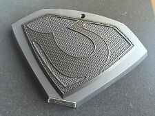 HOT TOYS MMS216 Man of Steel Superman GENERAL ZOD 1/6 Figure Stand Base